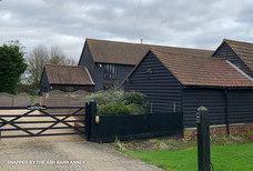 Ash Barn Annex