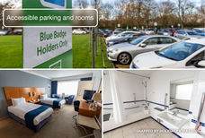 LHR Holiday Inn M4 J4 6