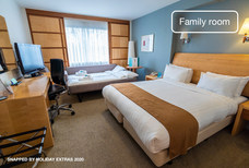 LHR Holiday Inn M4 J4 8