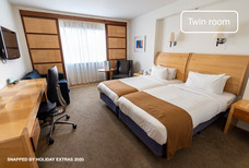 LHR Holiday Inn M4 J4 10