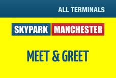 SkyPark Manchester