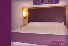 Heathrow Bath Road Bed