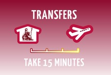 Britannia Country transfers