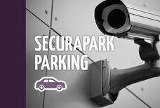 Etrop Grange securapark hotel parking