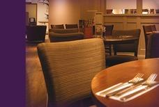 Premier Inn Gatwick restaurant