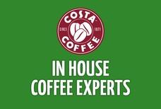 HEATHROW HOLIDAY INN EXP COFFEE
