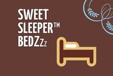 SHERATON SWEET SLEEPER BEDZZZ
