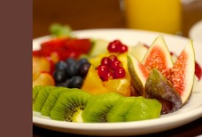 SHERATON FRUIT
