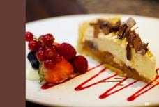 SHERATON CAKE