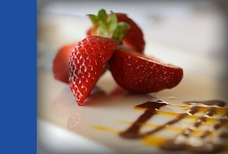 RADISSON BLU STRAWBERRY