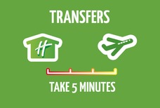 EMA Holiday Inn Express TRANSFERS