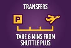 Premier inn transfers