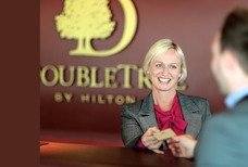 NEWCASTLE DOUBLETREE RECEPTION PHOTO
