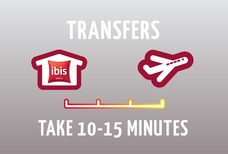 Heathrow Ibis transfers