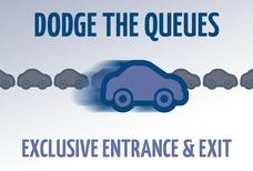 Liverpool Premium parking