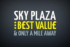 Cardiff Sky Plaza
