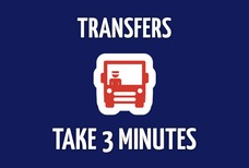 Flying Scot transfers