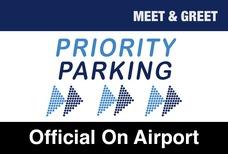 Luton parking logo