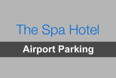 Spa hotel airport parking