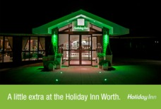 Holiday Inn Worth