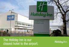 Holiday Inn Glasgow