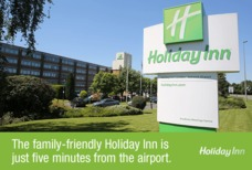 Holiday Inn Gatwick