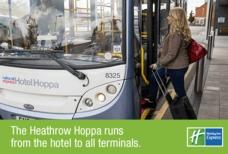 LHR Holiday Inn Express T5
