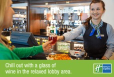 LHR Holiday Inn Express T5