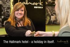MAN Hallmark Hotel