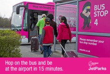 Stansted Jet Parks