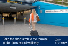 Stansted short stay