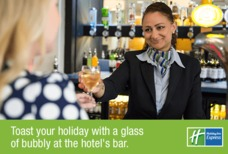 Holiday Inn Express, Birmingham NEC Bar