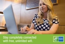 Holiday Inn Express, Birmingham NEC Wifi