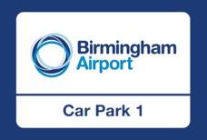 BHX Car Park 1