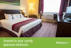 LHR Holiday Inn Windsor