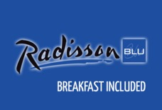 Radisson Blu breakfast tile