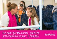 Jet Parks 3 Bus 3