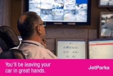 Jet Parks 3 CCTV