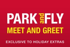 Park and Fly Meet and Greet