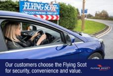 EDI Flying Scot