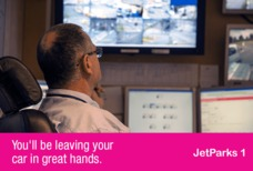 MAN JetParks