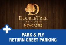 Doubletree return greet