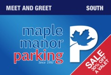 Maple manor sale