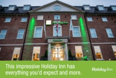 LHR Holiday Inn