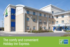 CWL Holiday Inn Express