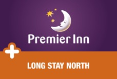 LGW Premier Inn with Long Stay North