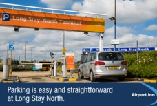 LGW Airport Inn