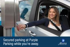 Arora Parking