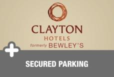 Clayton secured