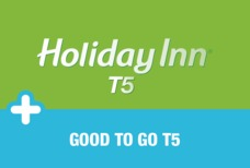 Holiday Inn T5